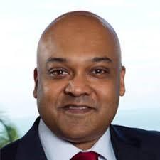 Puvan Selvanathan CEO Bluenumber
