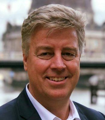 Volker Friedrich CEO GBP Internationa