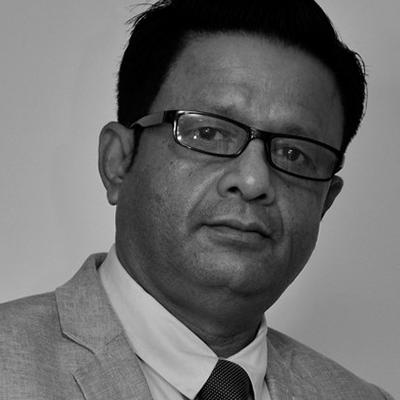 Mr Resham Chhetri