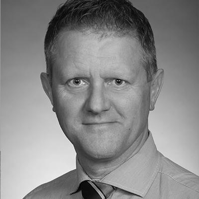 Mr Ronny Buschbeck